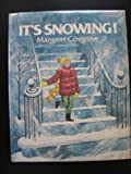 Its Snowing!, Margaret Cosgrove, 0396078516
