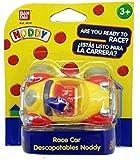 Noddy 4141 - Descapotables (Bandai)