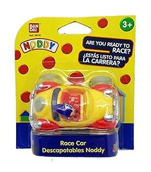 Noddy 6029061/ /Veh/ículos a urgencias con Figura Modelos Surtidos Racers