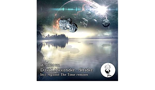 Strider (Against the Time Darkside Remix) by David Alexander on Amazon Music - Amazon.com  sc 1 st  Amazon.com & Strider (Against the Time Darkside Remix) by David Alexander on ...