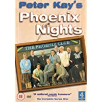 Peter Kay's Phoenix Nights - Series 1 [2001]