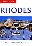 Rhodes Travel Guide, D. Harcourt, 1859746020