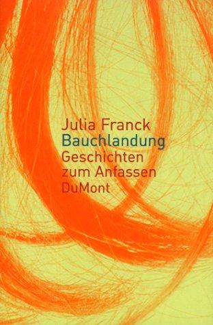 Bauchlandung (German Edition)
