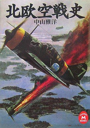 北欧空戦史 (学研M文庫)