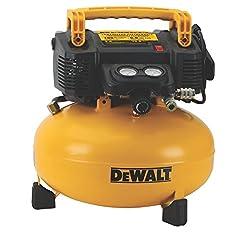 DWFP55126 6-Gallon 165 PSI