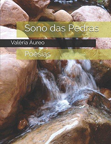 Sono das Pedras: Poesias (Portuguese Edition)