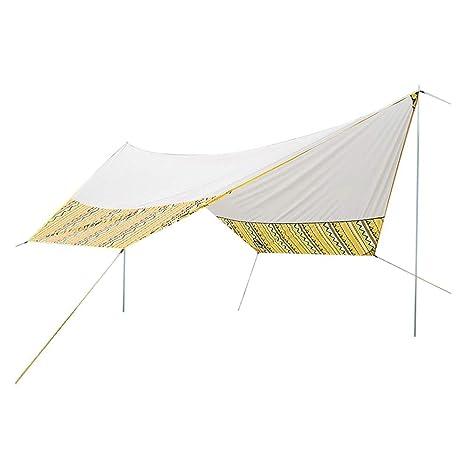 ZPBFQY FH Tienda Al Aire Libre, Pérgola para Acampar En La Playa ...