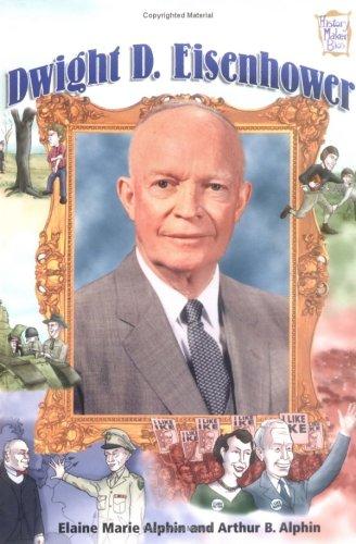 Dwight D. Eisenhower (History Maker Bios)