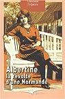 Albertine ou la révolte d'une Normande par Delpierre-Berthou