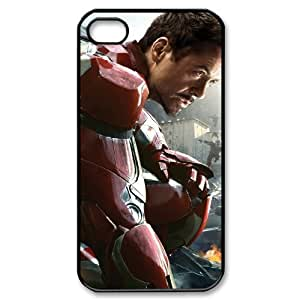 GGMMXO Avengers Age of Ultron 3 Phone Case For Iphone 4/4s [Pattern-1]