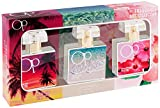 Ocean Pacific Women's 3 Piece Fragrance Gift