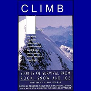 Climb Hörbuch