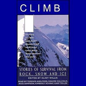 Climb Audiobook
