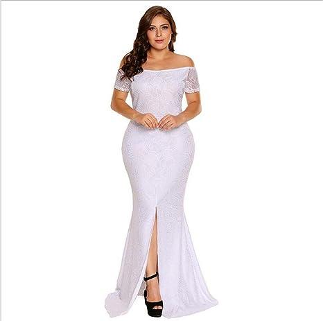 8e4cdf24f LUCKY-U Vestido De Mujer