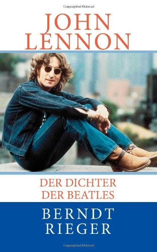 Download John Lennon: Der Dichter der Beatles (German Edition) ebook