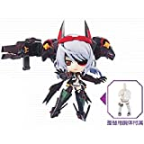 Most lottery IS Infinite Stratos 2nd ACCEL F Award Chibikyun character custom Laura Bodevihhi