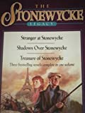 The Stonewycke Legacy, Michael R. Phillips and Judith Pella, 0884861694
