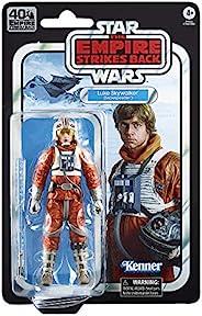 Star Wars The Black Series Luke Skywalker (Snowspeeder) 6-inch Scale The Empire Strikes Back 40TH Anniversary