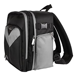 Leica T Typ 701 Sparta Collection SLR Camera Backpack
