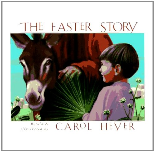 Read Online The Easter Story pdf epub