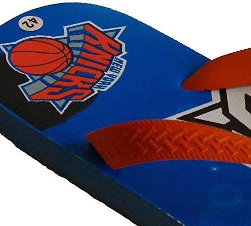 Nba NY Knicks Tongs