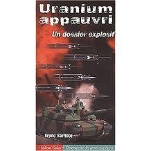 Uranium appauvri