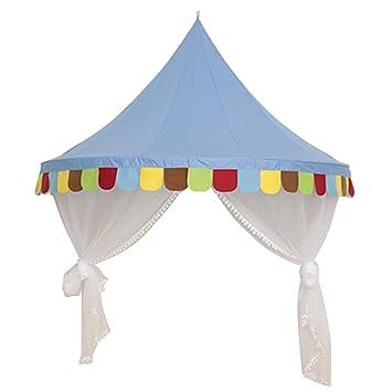 Sharplace Kinder Bett Baldachin Betthimmel Moskitonetz Insektenschutz Für  Baby Schlafzimmer Oder Prinzessin Spielzelt   M