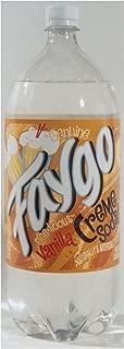 product image for Faygo Cream Soda 2L