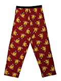 Godsen Men's Cotton Lounge Pants Sleep Pajama Bottoms