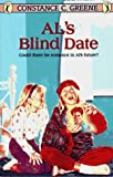 img - for Al's Blind Date (Puffin story books) book / textbook / text book