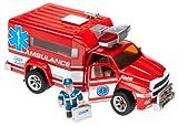 : International Playthings Light and Sound Ambulance