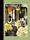 img - for Restaurant Lovers Companion (Pocket Size Companion) book / textbook / text book