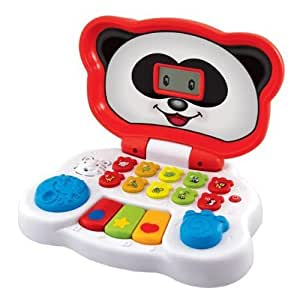 Amazon.com: VTech - Animal Friends Toddler Laptop: Toys