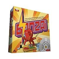 Banzai - Juego de apuestas de DVD