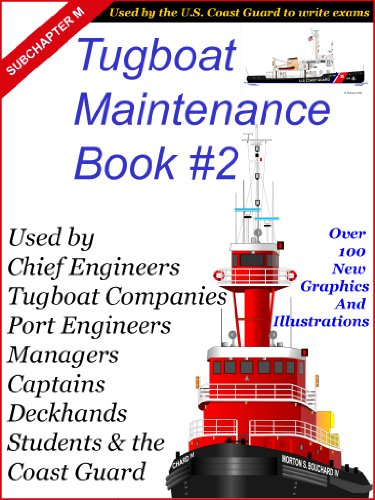 Tugboat Maintenance Book