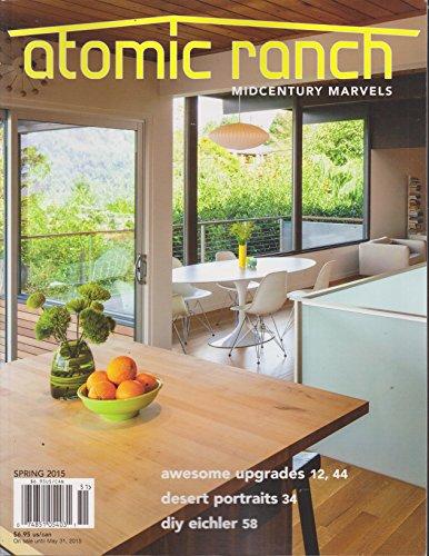 Atomic Ranch Magazine Spring 2015
