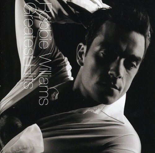 CD : Robbie Williams - Greatest Hits (UK Edition) (England - Import, Canada - Import)
