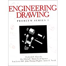 Engineering Drawing, Problem Series 1