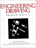 img - for Engineering Drawing, Problem Series 1 book / textbook / text book