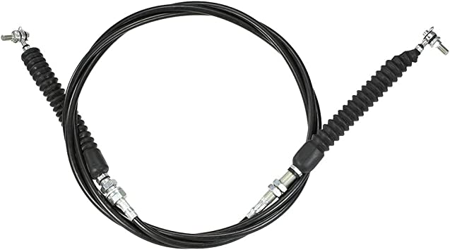 Gear Selector Shift Cable Fit for Polaris Ranger RZR 7081620 570 900 XP900 2011-2013 Transmission Control Lever Cable