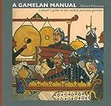 A Gamelan Manual, Richard Pickvance, 0955029503