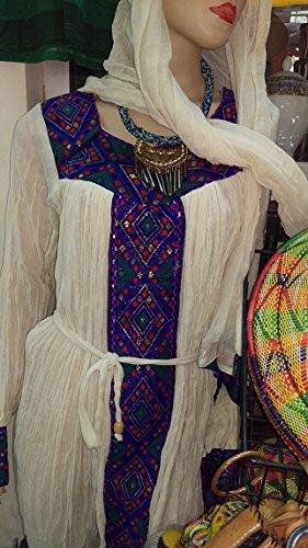 eritrean dress - 6