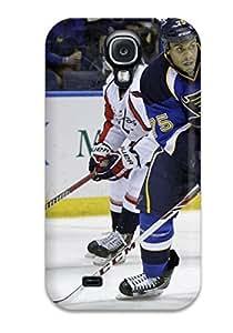 Holly M Denton Davis's Shop st/louis/blues hockey nhl louis blues (27) NHL Sports & Colleges fashionable Samsung Galaxy S4 cases 5543042K240372885