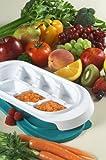 kidco baby food tray - Kidco F200 Freezer Storage Trays