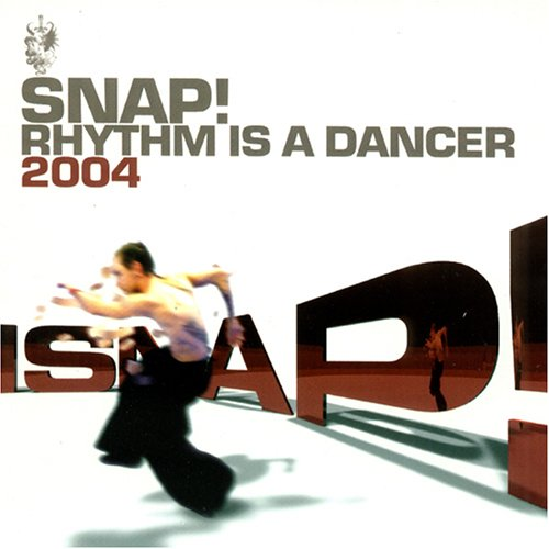 Snap! Rhythm is a dancer   releases   discogs.