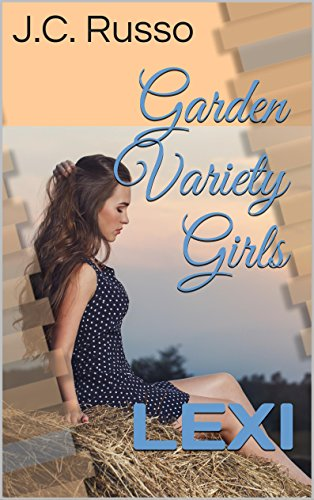 Lexi Garden Variety Girls Book ebook product image
