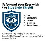 Dr. Whitaker's Vision Essentials Gold - Eye Health