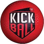 Franklin Sports Rubber Kickball