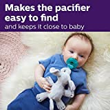Philips Avent Soothie Snuggle Pacifier Holder