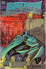 Batman: Strange Apparitions Paperback